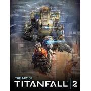 Andy McVittie The Art of Titanfall 2