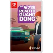 Road to Guangdong - Nintendo Switch