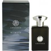 Amouage Memoir eau de parfum para hombre 50 ml
