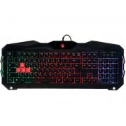 Клавиатура A4Tech B210 Black USB