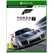Игра Forza Motorsport 7: Standard Edition – Xbox One