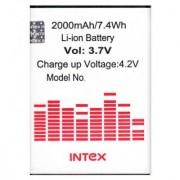 Intex Aqua Style Pro Li Ion Polymer Replacement Battery BR1875BC