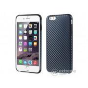 "Husa din cauciuc / silicon Gigapack pentru telefon Apple iPhone 6 Plus / 6S Plus (5,5"") , albastru inchis"