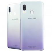 Samsung Galaxy A40 Gradation Cover EF-AA405CVEGWW - Violet