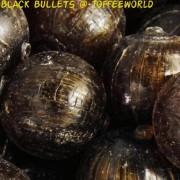 Jesmona Black Bullets Mint Balls Retro Maxons Sweets
