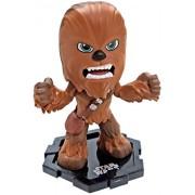 Chewbacca: ~3.3 Funko Mystery Minis X Star Wars Mini Bobblehead Figure [Uncommon] (13905)