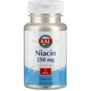 KAL Niacin 250 mg - 100 Tabletten