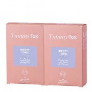 Booty Tone Tummy Tox, 2x 30 capsules for 60 days