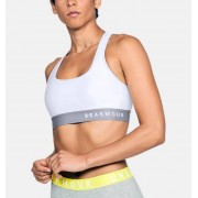 Women's Armour® Mid Crossback Sports Bra