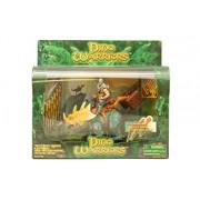Dino Warriors Neoman Warrior Garik & Threatolops
