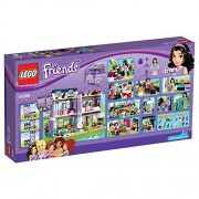 Lego Friends Emma's Designer's House 41095