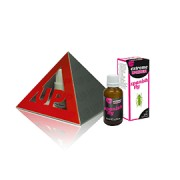 UP + ero by Hot Spanish FLy Extreme Woman (8 capsule + 30ml)