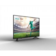 Hisense H50a6120 Tv Led 50 Pollici 4k Ultra Hd Digitale Terrestre Dvb T2 / Dvb C / Dvb S2 C+ Smart Tv Wifi Web Broswer Modalità Hotel Hdmi - H50a6120 ( Garanzia Italia )