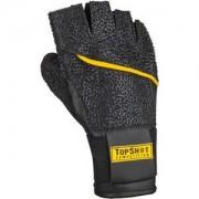 TOPSHOT Competition Schießhandschuh - offene Finger