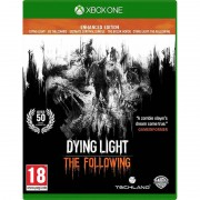 Joc consola Warner Bros Entertainment Dying Light The Following Enhanced Edition Xbox ONE