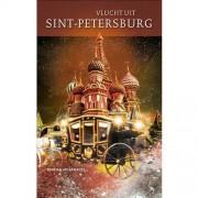 Veertien : de tijd van je leven: Vlucht uit Sint-Petersburg - Marian Hoefnagel