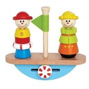 Hape-Wooden Balance Boat