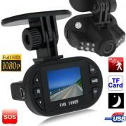 Mini DVR LCD C600 Telecamera OnBoard Camera Car Motion Detection
