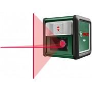 Laser za ukrštene linije Bosch Quigo 3