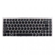 Tastatura laptop Sony Vaio VGN-FW145E VGN-FW190EDH VGN-FW21E VGN-FW21L