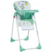 Столче за хранене Oliver, Lorelli, Green Perfect Day, 0740241