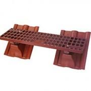 Bramac metalna stepenica I