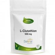 Healthy Vitamins L-Glutathion 500 mg