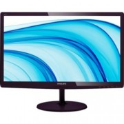 "Монитор Philips 227E6EDSD(227E6EDSD/00), 21,5"" (55.88 cm), IPS-ADS панел, Full HD, 5 ms, 20 000 000:1, 250 cd/m², HDMI"