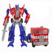 Emob Stinger Transformation Deformation Toy Robots Brinquedos Classic Toys Action Figure convertible Robot into Truck Fo