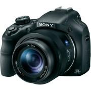 Sony Cyber-shot DSC-HX400V Black crni digitalni kompaktni fotoaparat DSC-HX400VB DSCHX400VB DSC-HX400V/B DSC-HX400 Digital Camera DSCHX400VB.CE3 DSCHX400VB.CE3