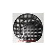 Griglia per altoparlanti professionali con diametro da 460 mm. Modello: Pcaudio SPG450.