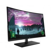 "Monitor VA, HP 27"", 27x, Curved, Gaming, 5ms, 10Mln:1, HDMI/DP, FullHD (7MW42AA)"