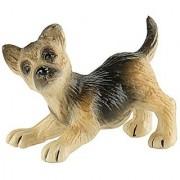 Bullyland Dogs: Rocky The German Shepherd Puppy