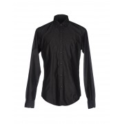 メンズ ブライアン デールズ シャツ ブラック