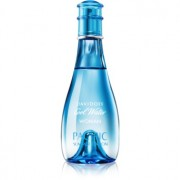 Davidoff Cool Water Woman Pacific Summer Edition eau de toilette para mujer 100 ml