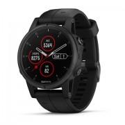 Garmin fēnix 5S Plus orologio sportivo Nero 240 x 240 Pixel Bluetooth