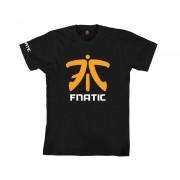 Fnatic Premium Classic Crew Neck Tee