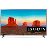 LG 75UK6500 webOS 4.0 SMART UHD LED Televízió