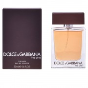Dolce & Gabbana THE ONE FOR MEN edt spray 50 ml