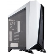Kuciste Corsair Carbide Spec-Omega Tempered Glass White, CC-9011119-WW