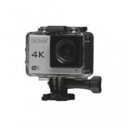 Denver actioncam ACK-8060W 4K + GRATIS VR BRIL