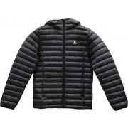 Burton Mb Packable Hdd Jacket Zwart L