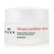 Máscara purificante e uniformizadora do grão da pele 50ml - Nuxe