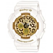 Ceas de dama Casio BA-120LP-7A2ER Baby-G 43mm 10ATM