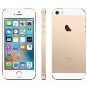 Refurbished Apple iPhone 5s Gold 16 GB (6 Month Warranty)