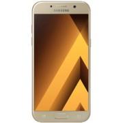 Samsung Galaxy A5 2017 - Goud+ Transcend MicroSDHC 32GB