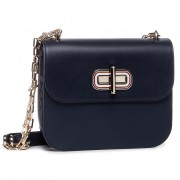 Geantă TOMMY HILFIGER - Turnlock Crossover AW0AW07992 CJM