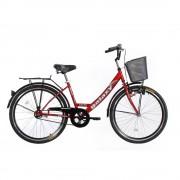 """Bicikl Paris 26"""" bordo, 650011"""