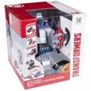 Трансформърс камион робот - Нико оптимус прайм - Nikko, 063022