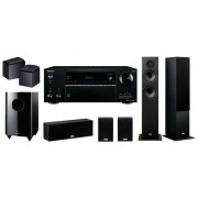 ATMOS-65PACK 5.1.2 Home Theatre Package
